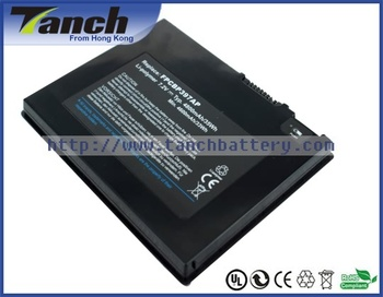 Replacement FUJITSU laptop batteries for Q572 FPCBP397AP FPCBP397 FMVNBP225 Stylistic /G -W7D-001 -W8-001 Tablet 7.2V 4 cell