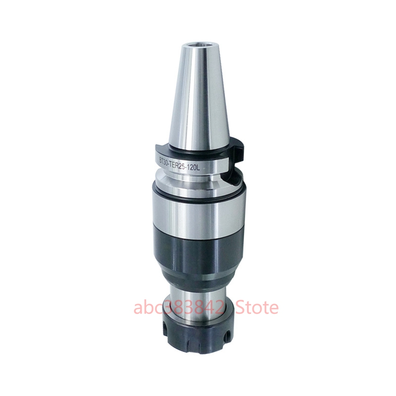 New 3//4 ER16 60L Floating tapping screw ER16 collet chuck CNC Milling lathe tool