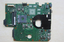 A17 A17V integrated motherboard for asus laptop A17 A17V full tested