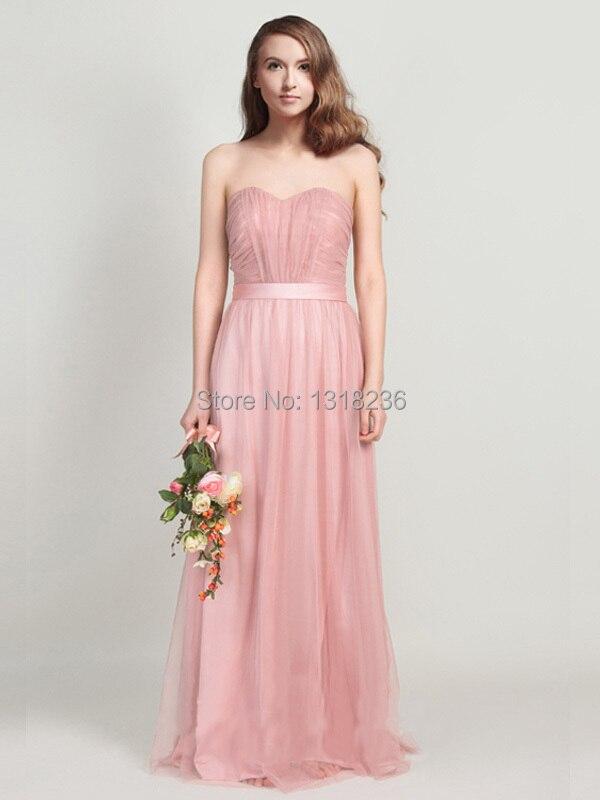 Bonito Vestido De Fiesta Rosa Pastel Patrón - Ideas de Vestido para ...