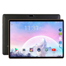 Android tablet 10 inch Octa Core 3G 4G FDD LTE 4GB RAM 64GB ROM 1280*800 IPS Dual Cameras Android 7.0 GPS Tablets 10.1 k107