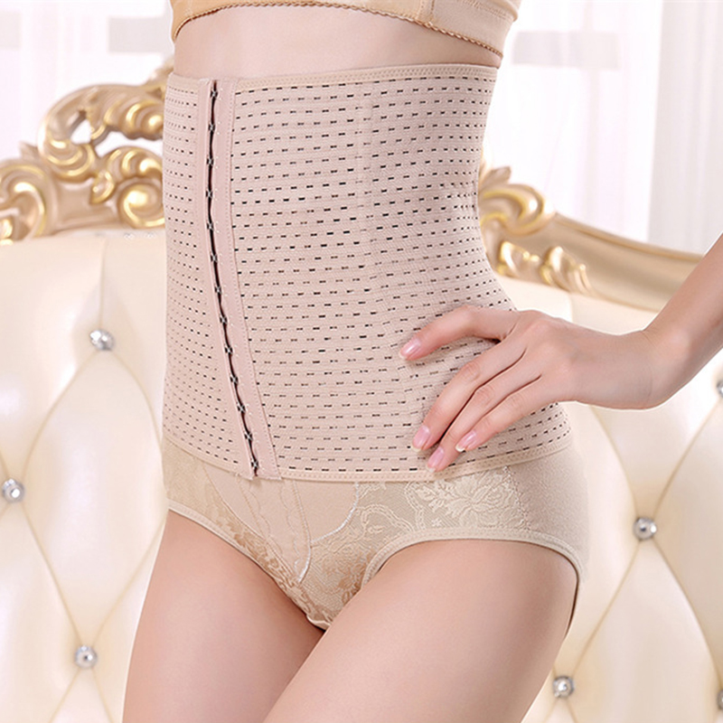 49fc85e0d6c0d Women Maternity 13 buckle lady abdomen belly pregnant women postpartum beam  belly body sculpting belt shapewear-in Belly Bands   Support from Mother    Kids ...