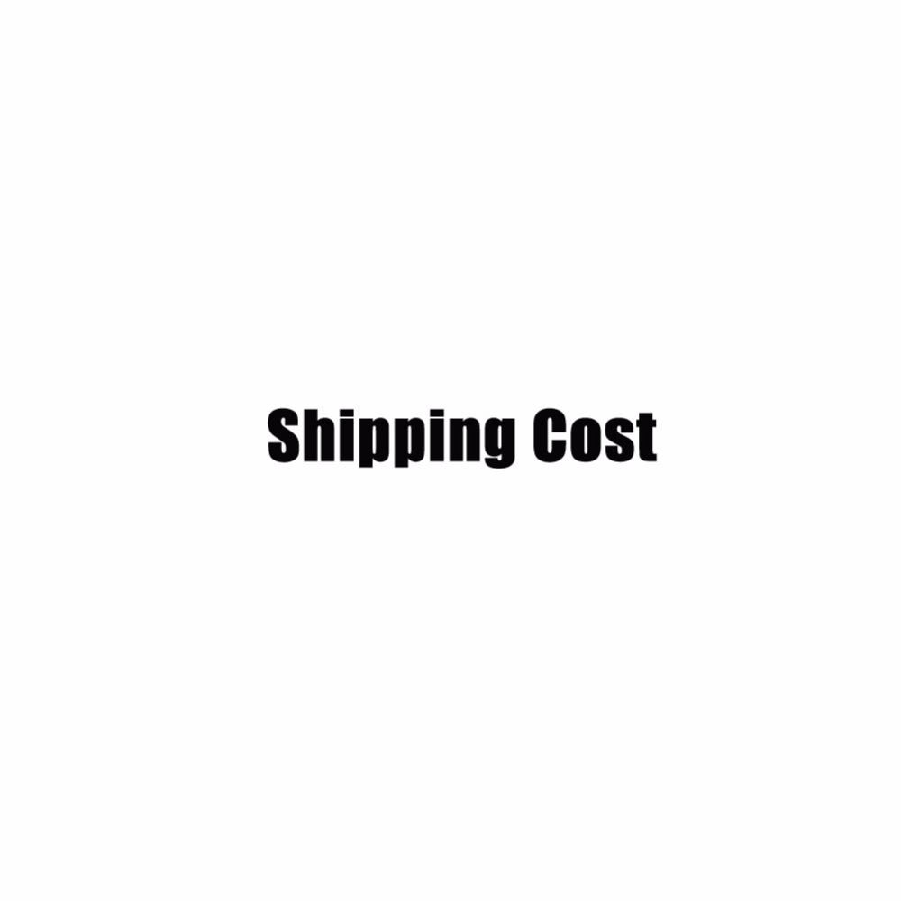 Shipping Cost and Customized fees