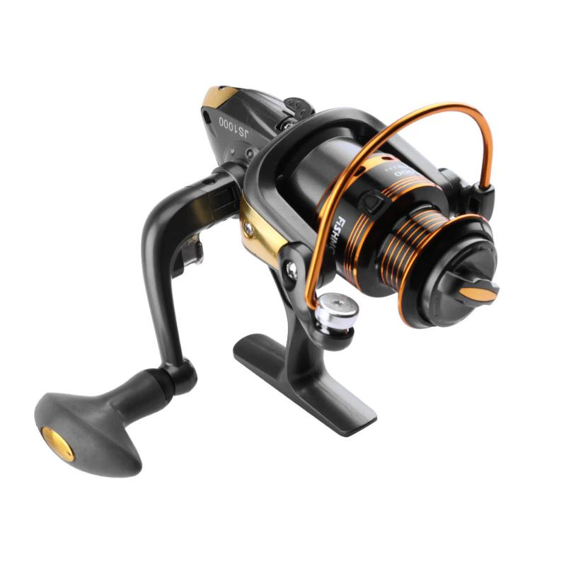 10 Axis Fishing Reel Unidirectional Metal Baitcasting Fishing Gear Ball Spinning Reel Super Strong Fishing Reels встраиваемая электрическая панель zanussi zem56740bb