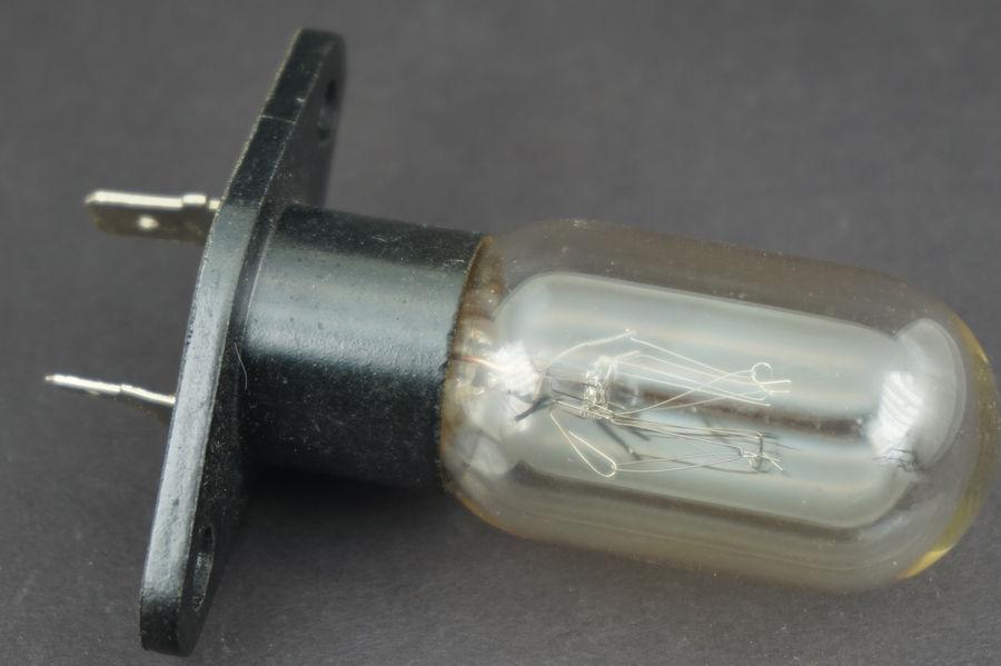 Lampade A Globo Prezzo : Forno a microonde globo lampada della luce lampadina con base