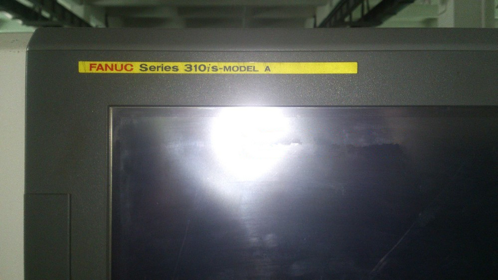 FANUC series 310is-MODEL A supply FANUC 15 inch touch plate machines Industrial Medical equipment touch screen