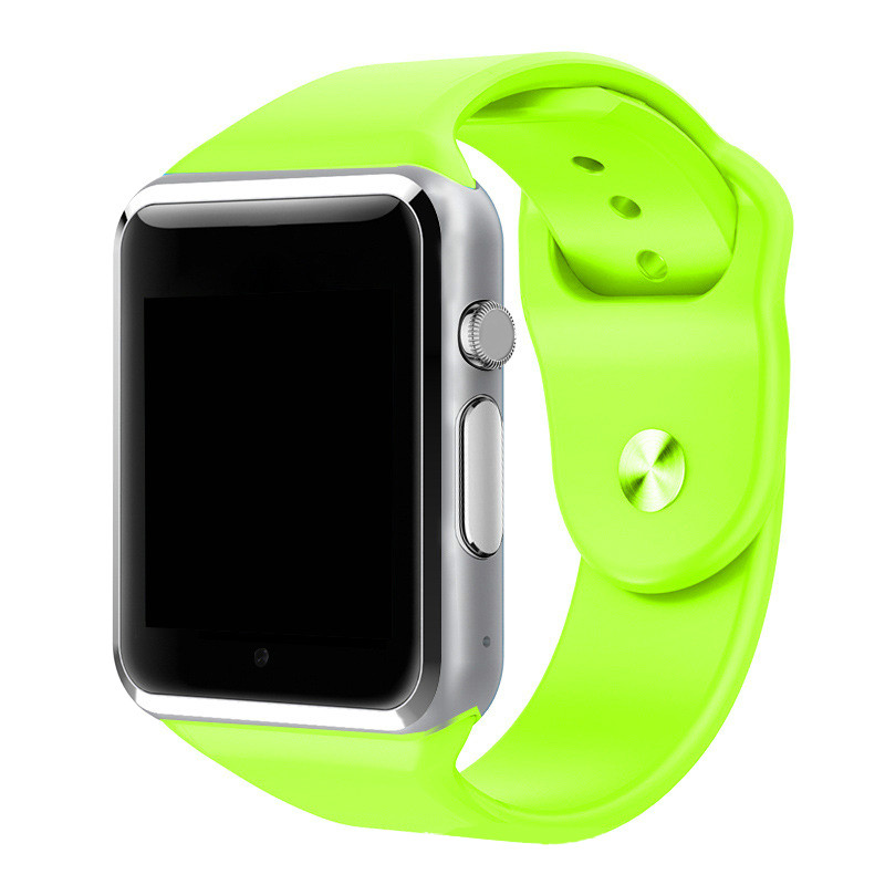 2018 nye smart ur Bluetooth og g chokur Kan svare telefonen smart - Mænds ure - Foto 3