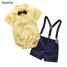 b435e21fae0e Los Niños Tirantes Pantalones Cortos - Compra lotes baratos de Los ...