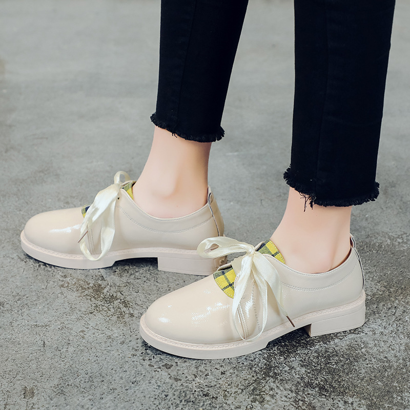 Autumn Spring Moccasins Women Flats Fashion Flat Platform Shoes Womens Loafers Ladies Shoes FemaleAutumn Spring Moccasins Women Flats Fashion Flat Platform Shoes Womens Loafers Ladies Shoes Female