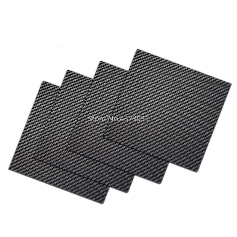 1piece Kydex K sheath Thermoplastic board Import from America Carbon fiber snake twill For DIY knife K sheath case(China)