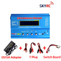 Original IMax B6 SKYRC 2s-6s 7.4v-22.2v Lipo NiMh Battery Balance Charger+Power Adapter(replacement)+Switch Board