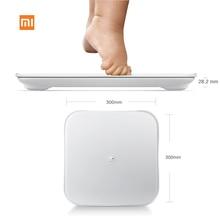 Original Xiaomi Mi Smart Weighing Scale-Mi Scale