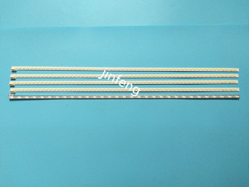 493mm LED Backlight Lamp strip For STS400A64 LJ64-03514A 2012SGS40 7030L 56 REV 1.0 High LJ64-03501A STS400A75 40-LEFT