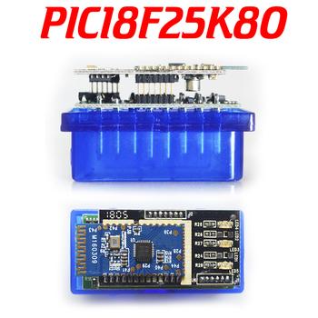 Samochód OBD V1 5I skaner Bluetooth wersja 1 5 OBD2 OBDII dla androida samochodowy czytnik kodów narzędzie diagnostyczne skaner tanie i dobre opinie hippcron CN (pochodzenie) english Czytniki kodów i skanowania narzędzia Mini BluetoothOBD2 2~5W 3 2cm 2 3cm 4 7cm 22 2g
