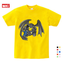 2019 Pocket Toothless T-shirt Men Cute Tops How To Train Your Dragon Cartoon Tees Summer Clothes Cotton Tshirt  toy story shirt