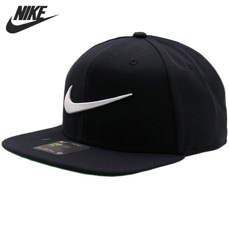 Original New Arrival NIKE PRO CAP SWOOSH CLASSIC Unisex Golf Sport Caps