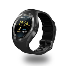 Waterproof Bluetooth Smart Watch Phone Mate for Android IOS iPhone Samsung LG SmartPhones OD889