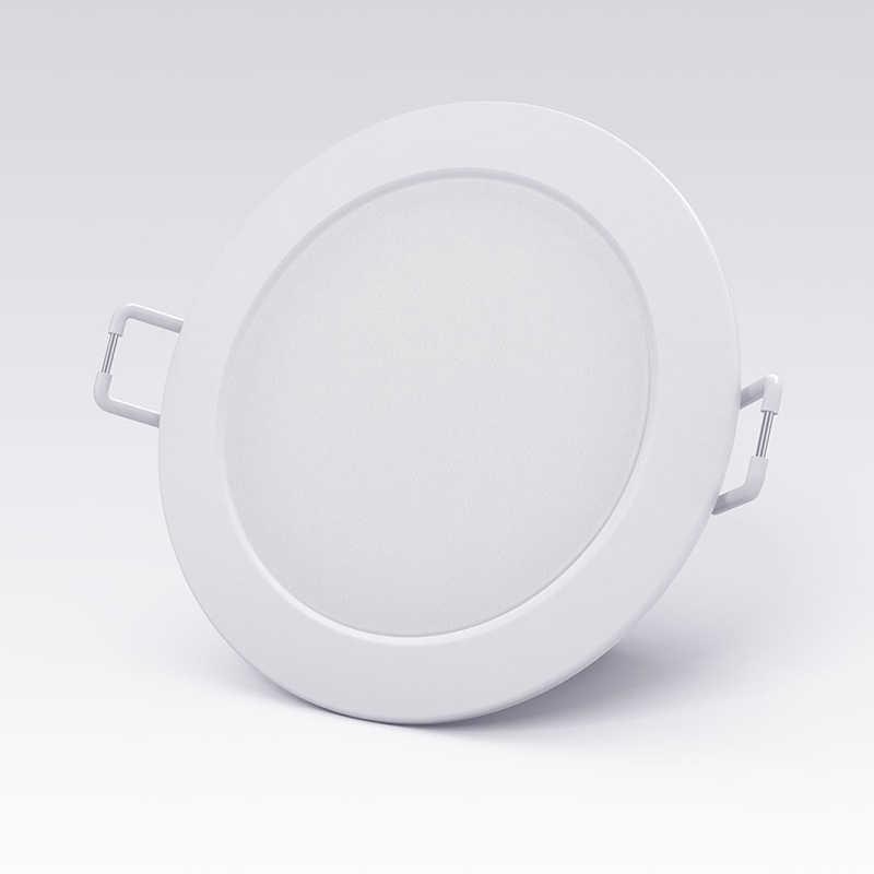 מקורי Xiaomi פיליפס Zhirui 200lm 3000-5700 k טמפרטורת צבע מתכוונן Downlight APP Wifi חכם בקרת אור