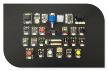 DFRobot 100% Genuine Upgraded version High Quality Gravity Series 27 Pcs Sensor Set for Arduino