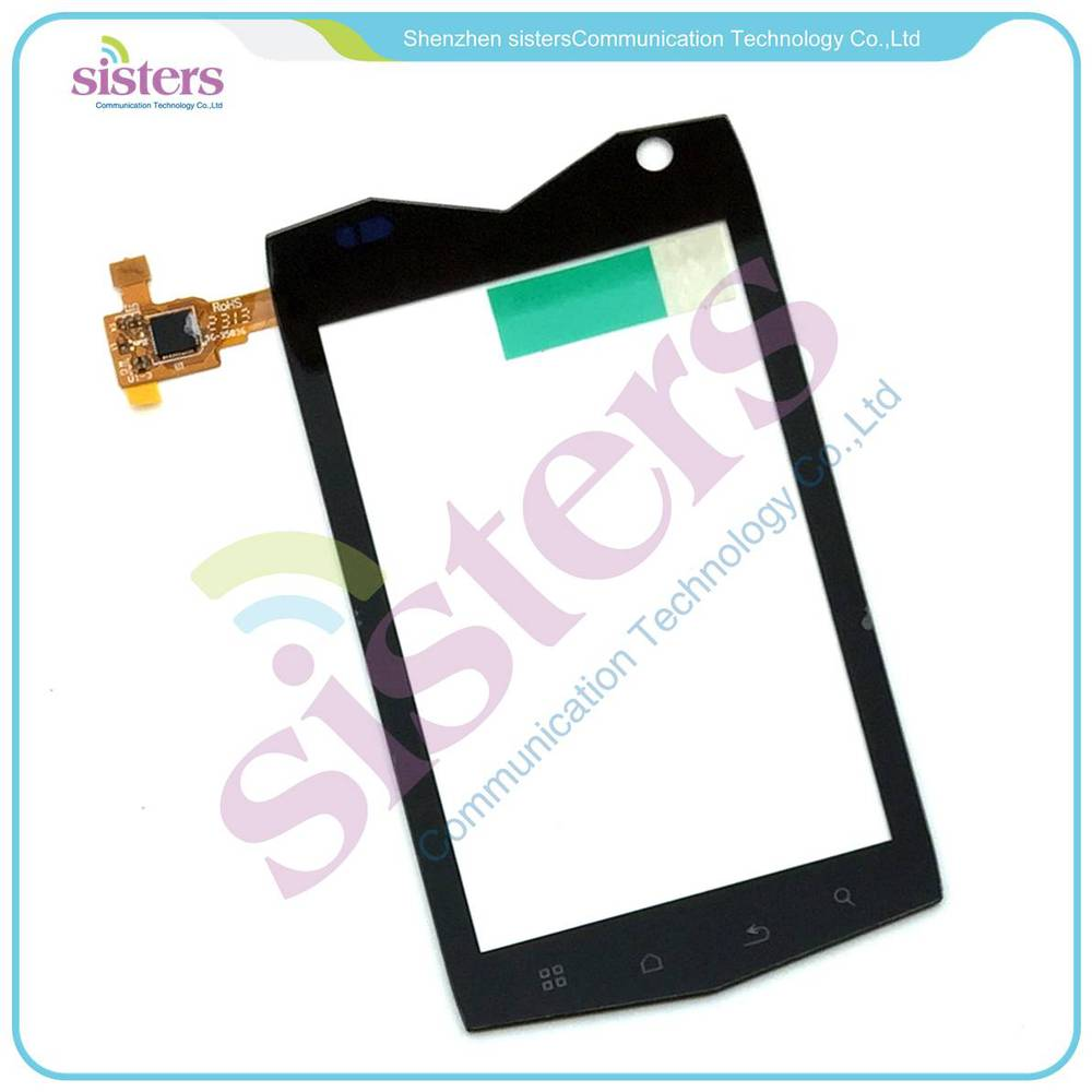 Original New Texet TM-4104R X-Driver TM 4104R Smartphone touch screen panel Digitizer Glass Sensor Free Shipping For MANN ZUG 3