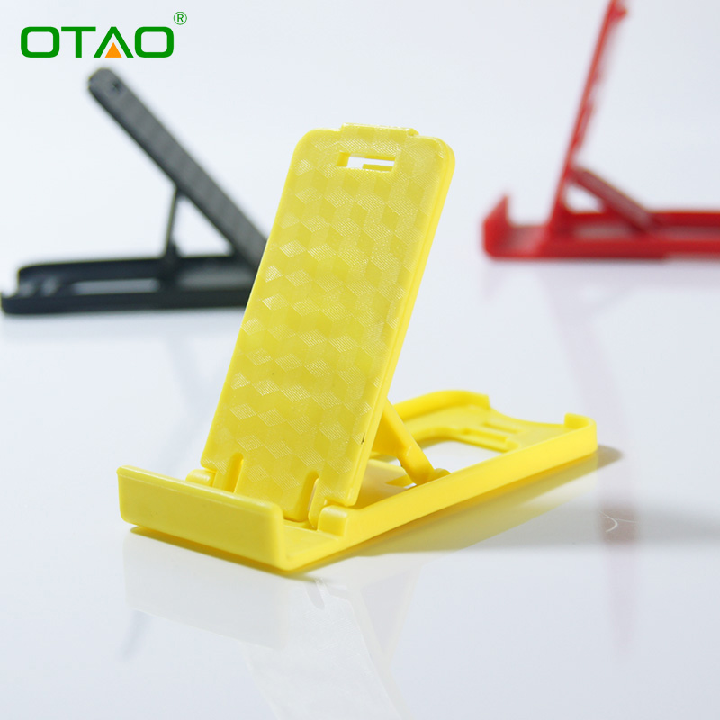 Universal Adjustable Mobile Phone Holder For iPhone 5 6 Plus For Samsung For Huawei For Xiaomi Beach Chair Shape Stand Stents