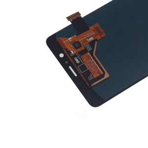 """Image 5 - 5.5"""" AMOLED Display For ZTE Nubia m2 NX551J LCD Display touch screen digitizer Accessories for ZTE Nubia m 2 display Repair kit"""
