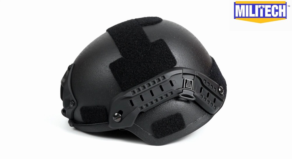 Arbeitsplatz Sicherheit Liefert Aufstrebend Mich Arc Bk Occ Liner Full Cut Helm Kommerziellen Video