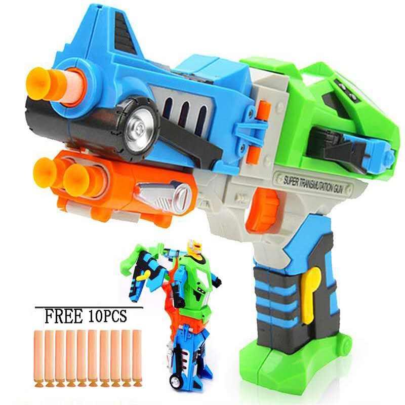 Spielzeug Kugel Verwandeln