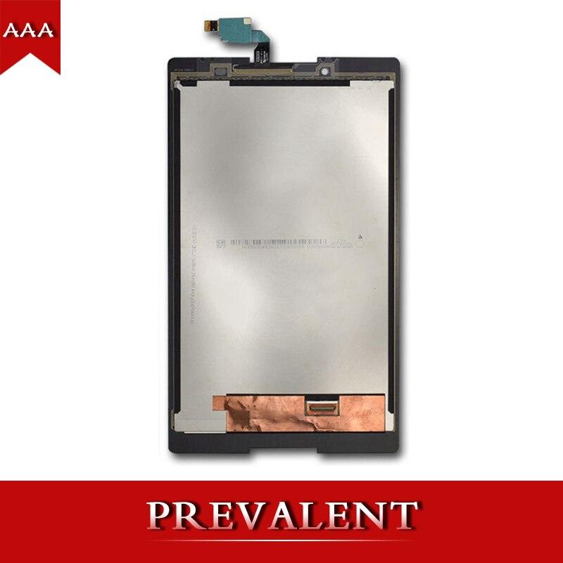 Für Lenovo Tab 3 TAB3 8,0 Tab3-850 TB3-850 LCD Display Panel Screen Modul + Schwarz Touchscreen Digitizer Sensor Glas montage