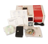 Contec Manufacturer shipping 12 Channels Contec TLC5000 Hand held ECG/EKG Holter Monitoring Recorder System CE FDA Certified