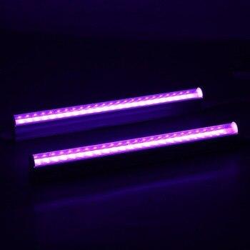 4 ピース Led 植物成長ライトランプ屋内植物 T5 チューブ LED フィトランプ Led の成長水耕植物