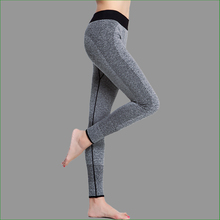 RP07 HOT Women Running Pants Compression Long Pants Running Tights deportiva Women Yoga Sports Tights sports legging