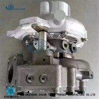 Turbocompressor rhf55v 8980277725 8980277730 nrr npr nqr 75l para gmc vário 3500 4500 w-série 5.2l 4hk1-e2n motor