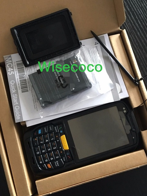Original New For Motorola Symbol Mc4587 Mc45 Rugged Handheld Mobile