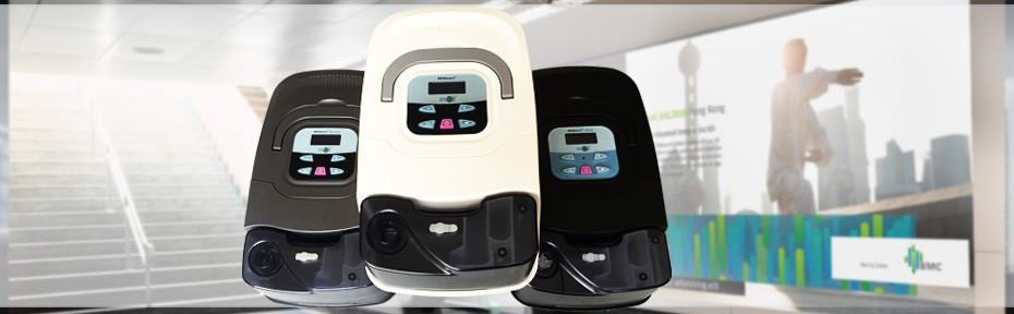 Doctodd GI APAP Auto CPAP GI APAP Machine for Sleep Snoring And Apnea Therapy APAP With Humidifier Nasal Mask Tubing and Bag (11)