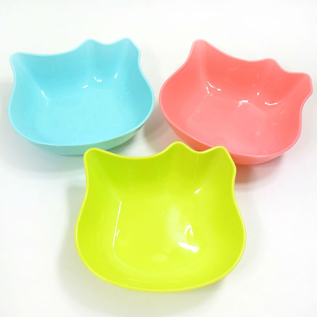 Small Cat Bowls for Small Cats