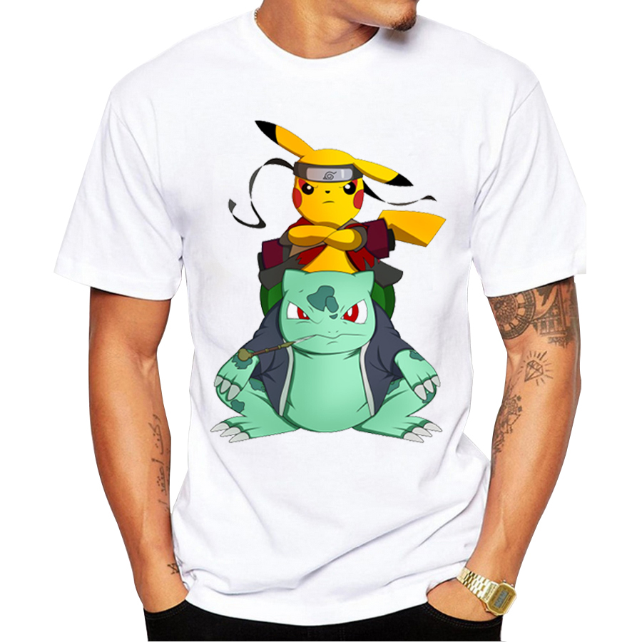 Online buy wholesale pokemon from china pokemon for Buy printed t shirts wholesale