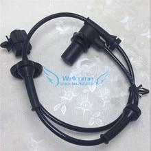 Правый передний датчик скорости ABS датчик для CHEVROLET AVEO KALOS DAEWOO KALOS LovaPontiac Wave G3 96473222 96959998 антиблокировочный тормоз
