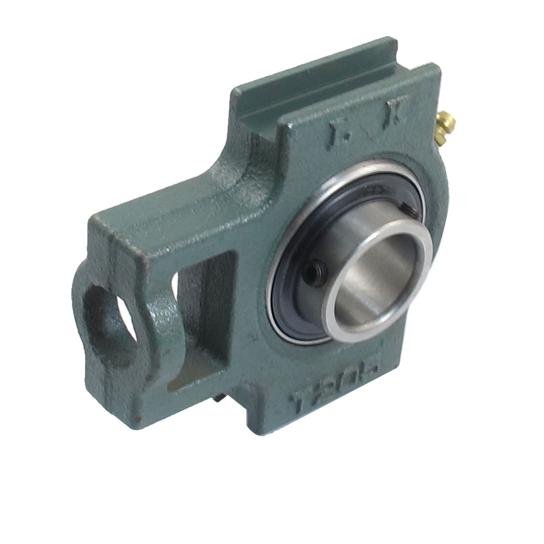 Uct205 25Mm Mounted Block Cast Housing Self-Aligning Pillow Bearing