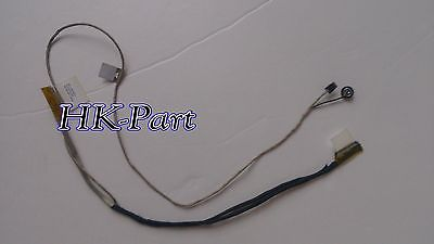 NEW For ASUS U30 U30J U30JC U30S U30SD U30JT series lcd lvds display video cable,Free shipping