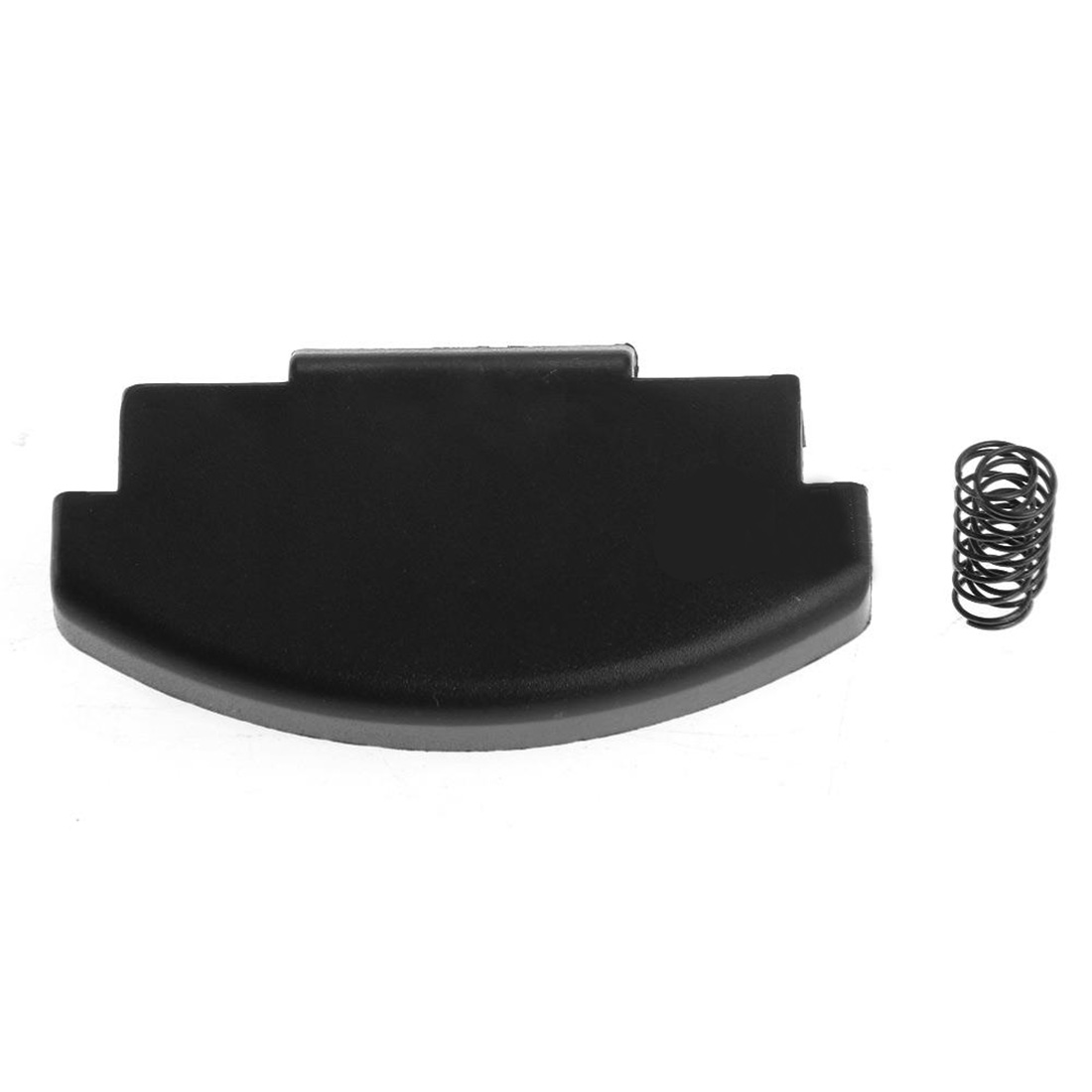 Hot Sale Car Armrest Lid Console Cover Latch Clip Catch for Volkswagen VW Golf4 MK4 Jetta Polo  Auto Centre Console Cover Dewtre