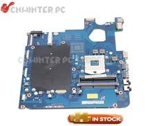 NOKOTION BA41-01763A BA92-09190B BA92-09190A For Samsung NP300E5A 300E5A NP-300E Series Laptop motherboard HM65 DDR3