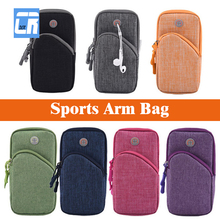 Running Armband Phone-Bag Huawei Gym Sports for Samsung Universal Outdoor-Protective