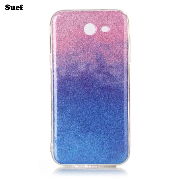 buy online 091f8 c49e2 US $2.8 |For Funda Samsung SM S727v Galaxy J7 V XLTE J727V Case Cover  Samsung Galaxy Halo SM J727AZ Coque Samsung J727 Mobile Phone Cases-in  Fitted ...
