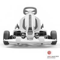 Xiaomi 9bot Kit DIY NO.9 Balance GoKart Kit Refit Children/Adult Drift Electronic Brake Racing Home Recreational Tools