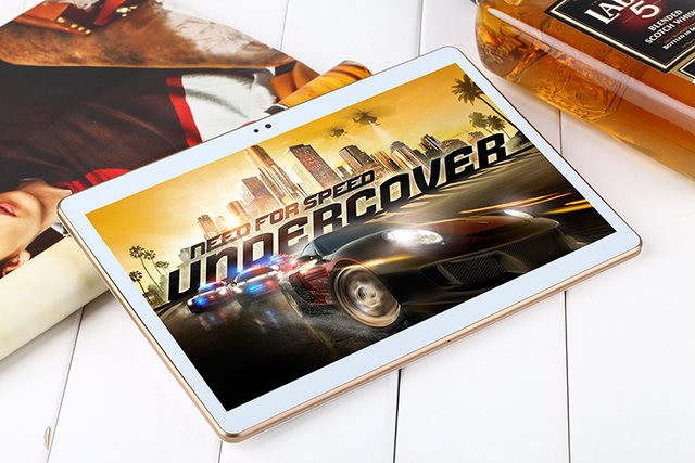 Android Tablet 10 inch Octa Core 4G LTE Dual SIM GPS wifi Bluetooth 32GB ROM 4GB RAM built in 3G phone call Tablet