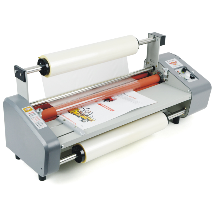 8460T Laminating Machine 5pc film laminating 220V 600W Laminating Machine free shipping  цены