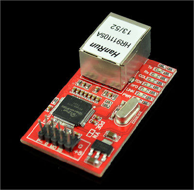 TOP Mini W5100 LAN Ethernet Shield Modulo di Rete scheda di BestTOP Mini W5100 LAN Ethernet Shield Modulo di Rete scheda di Best