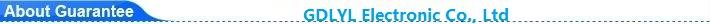 Bluetooth IPX4 Waterproof GDLYL 17