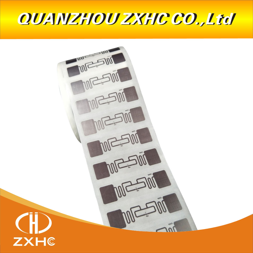 10PCS Long Range RFID UHF Tag Sticker Wet Inlay 860-960mhz Alien H3 EPC Global Gen2 ISO18000-6C